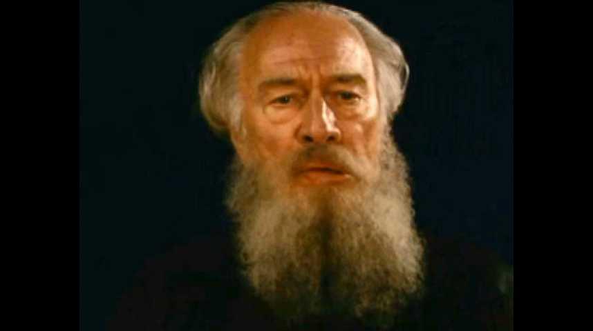 Tolstoï, le dernier automne - Bande annonce 3 - VO - (2009)