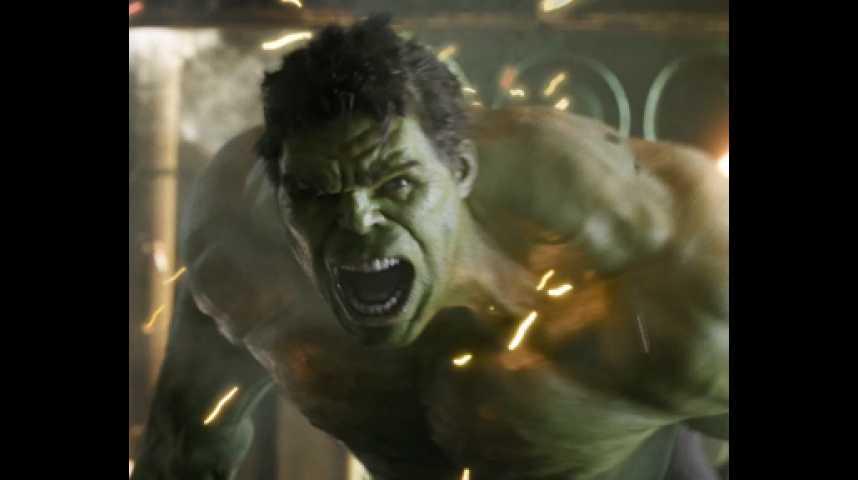 Avengers - Teaser 40 - VO - (2012)