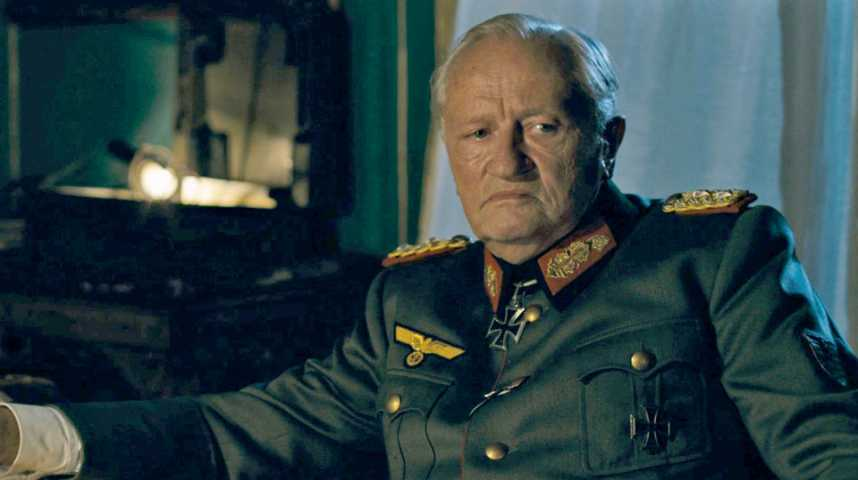 Diplomatie - Bande annonce 1 - VF - (2014)