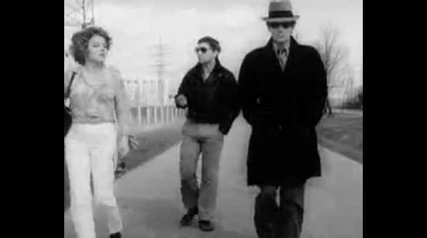L'Amour est plus froid que la mort - Bande annonce 1 - VF - (1969)