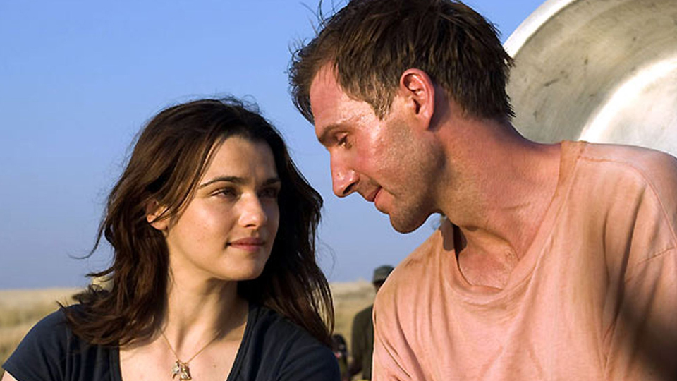The Constant Gardener - bande annonce - VOST - (2005)