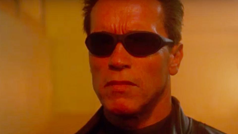 Terminator 3 : le Soulèvement des Machines - bande annonce 2 - VOST - (2003)
