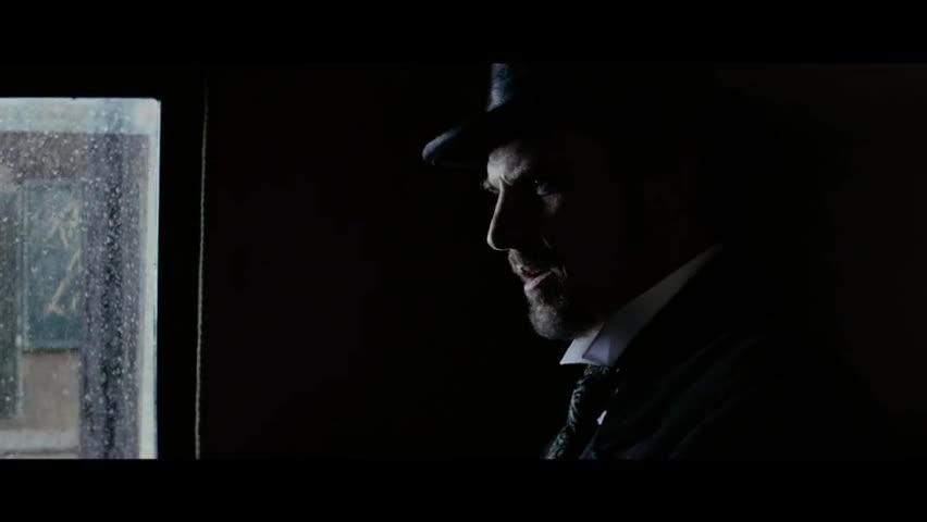 Les Aventures extraordinaires d'un apprenti détective - bande annonce 2 - VF - (2013)