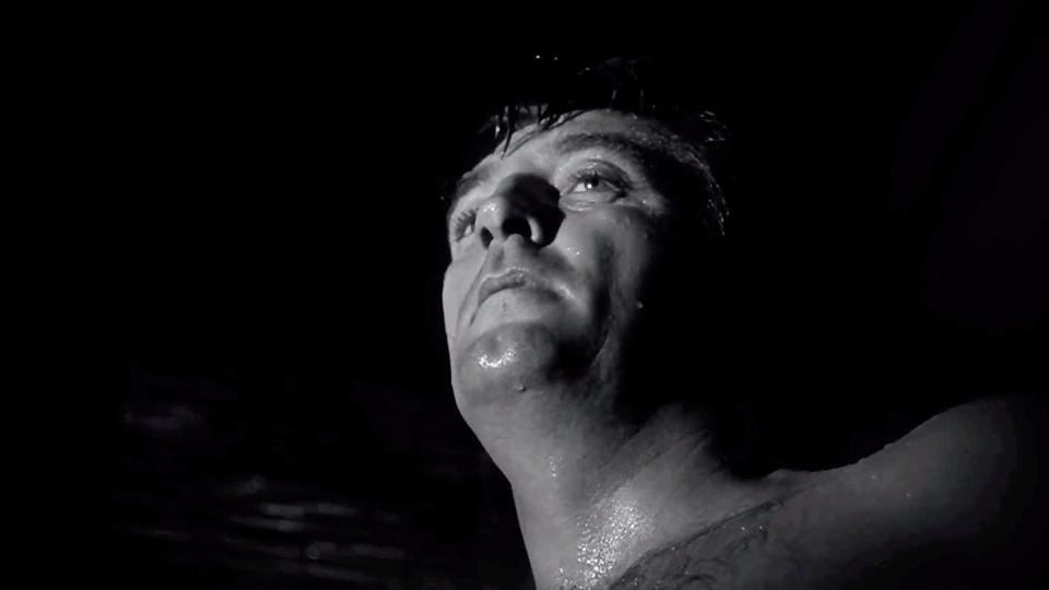 Les Nerfs à vif - bande annonce - VOST - (1962)