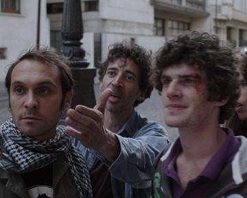 Télé Gaucho - teaser 2 - (2012)