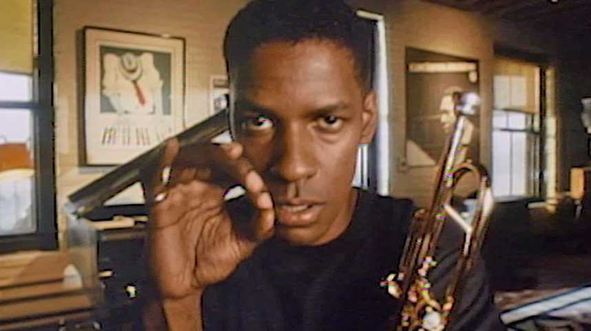 Mo' better blues - Bande annonce 1 - VO - (1990)