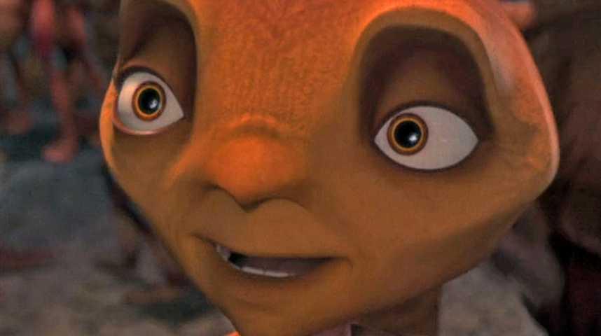 Fourmiz - bande annonce - VOST - (1998)