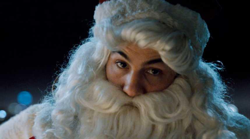 Le Père Noël - Bande annonce 1 - VF - (2014)