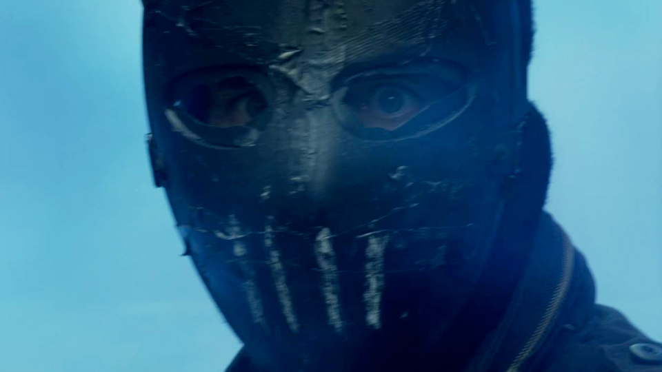 Enragés - teaser - (2015)