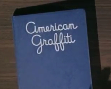 American Graffiti - bande annonce 2 - VO - (1974)