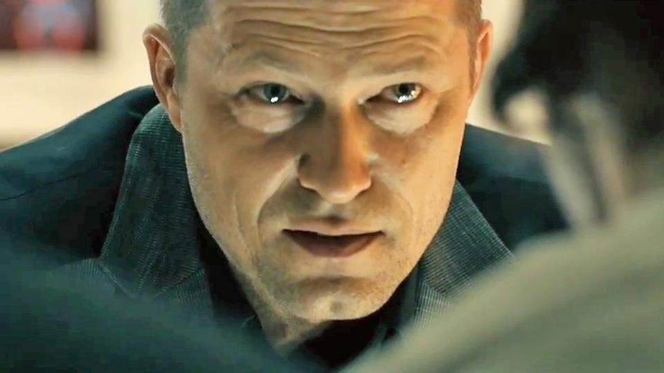 Charlie Countryman - teaser 5 - VF - (2014)