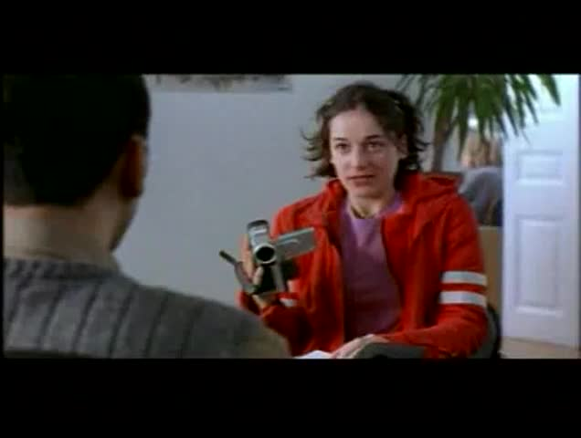 Du poil sous les roses - teaser - VF - (2000)
