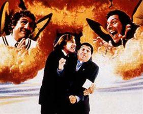 Les anges gardiens - bande annonce - (1995)