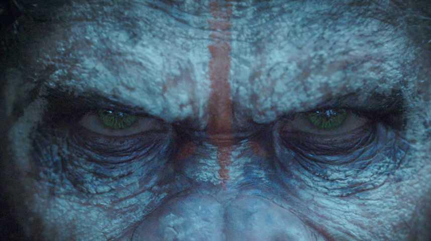 La Planète des singes : l'affrontement - Bande annonce 11 - VF - (2014)