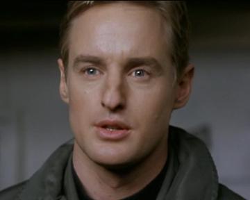 En territoire ennemi - bande annonce 3 - VO - (2002)