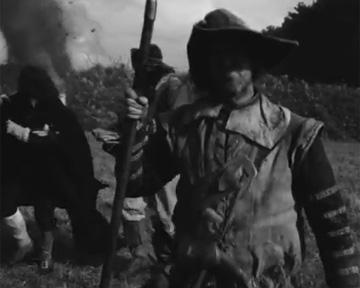English Revolution - bande annonce - VO - (2013)