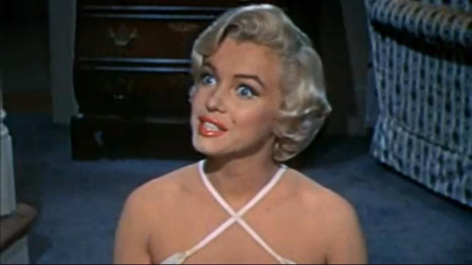 Sept ans de réflexion - bande annonce - VO - (1956)