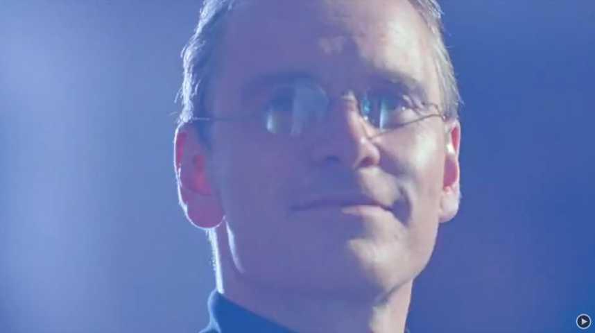 Steve Jobs - Teaser 14 - VF - (2015)