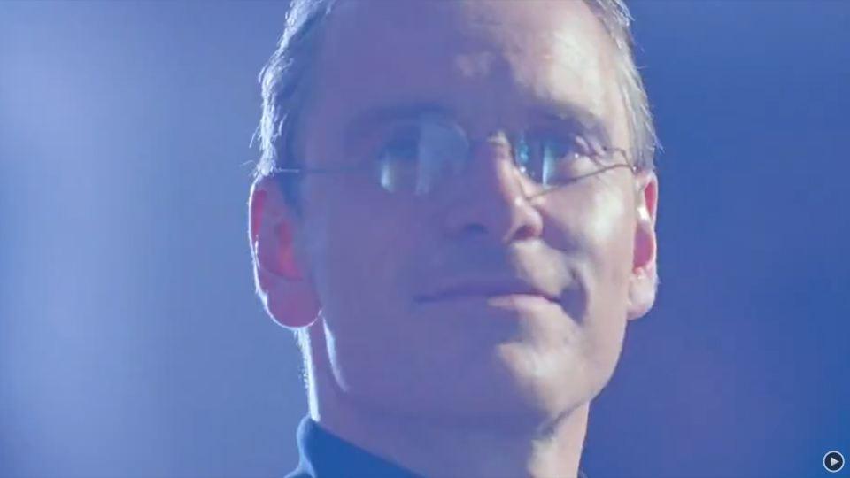 Steve Jobs - teaser 3 - VF - (2016)