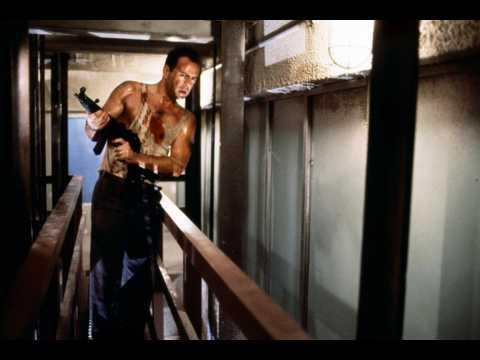 Piège de cristal - Bande annonce 3 - VO - (1988)