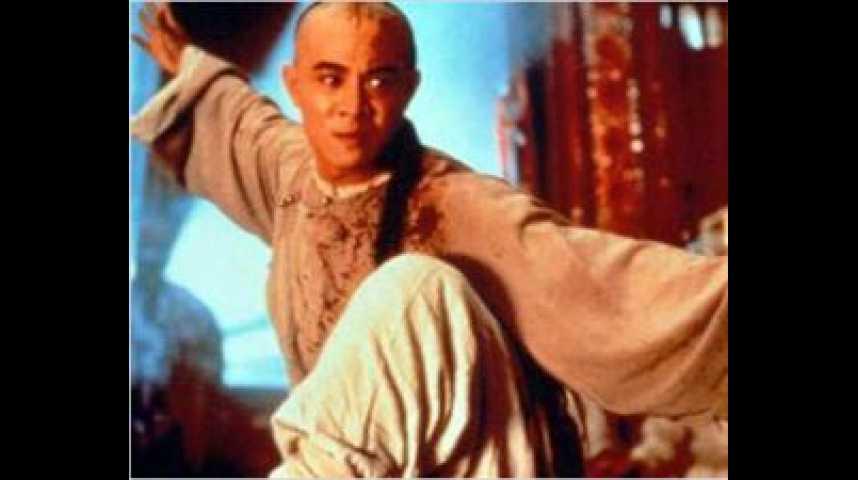 Il était une fois en Chine - bande annonce - VOST - (1991)