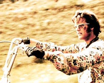 Easy Rider - bande annonce - VO - (1969)