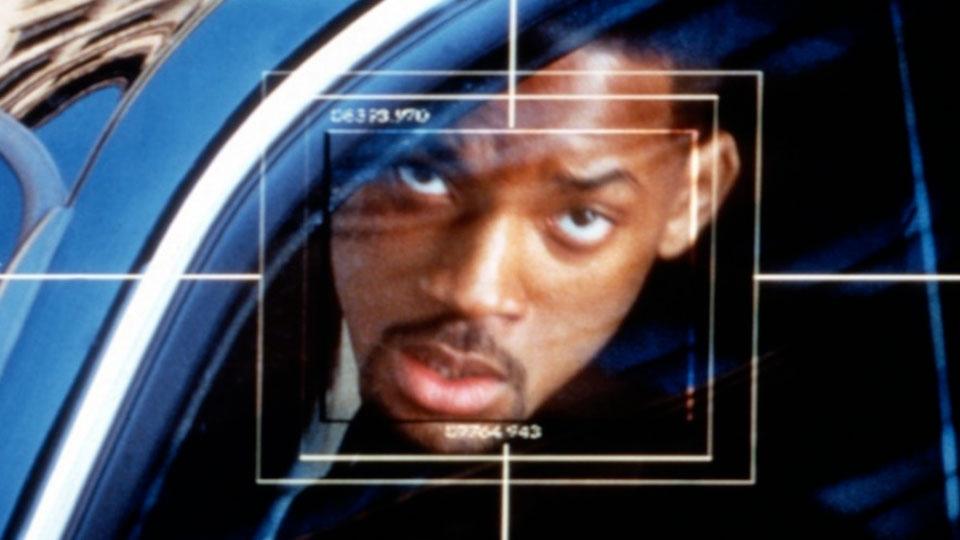 Ennemi d'Etat - bande annonce - VO - (1999)