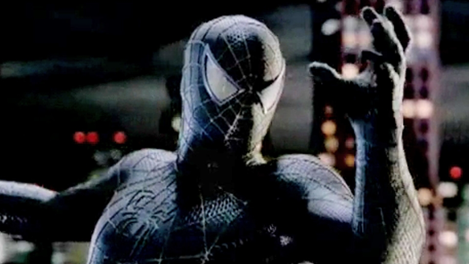 Spider-Man 3 - bande annonce 2 - VF - (2007)