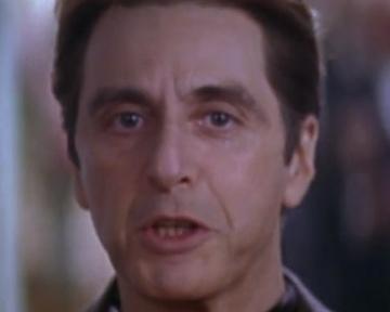 L'Associé du diable - bande annonce 3 - VO - (1998)