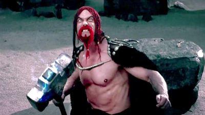 Vikingdom - l'éclipse de sang - bande annonce 2 - VOST - (2013)
