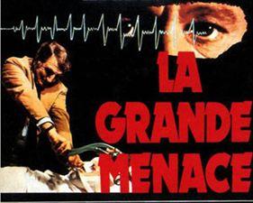 La Grande menace - bande annonce - VO - (1978)