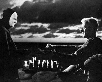 Le Septième Sceau - bande annonce - VO - (1957)