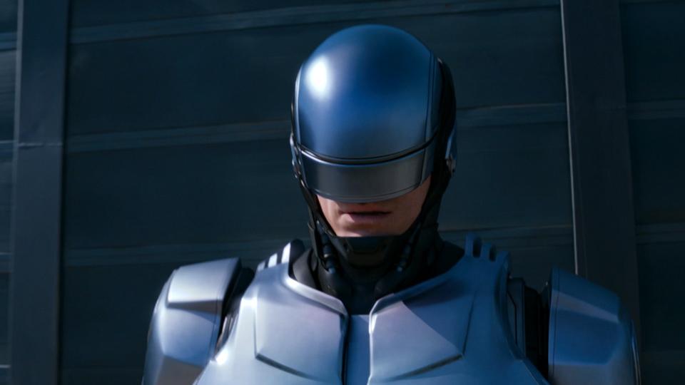 RoboCop - bande annonce 2 - VOST - (2014)