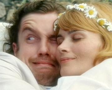 Ensemble, nous allons vivre une très, très grande histoire d'amour... - teaser 3 - (2010)