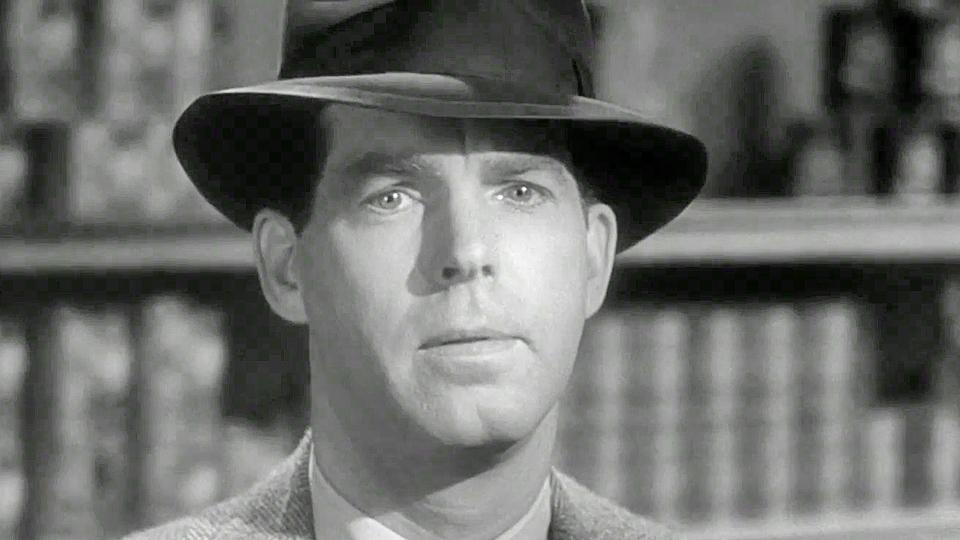 Assurance sur la mort - bande annonce - VO - (1944)