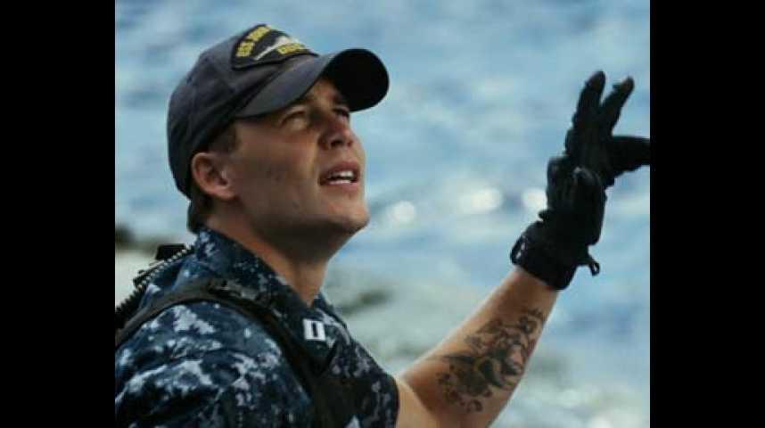 Battleship - Bande annonce 18 - VF - (2012)