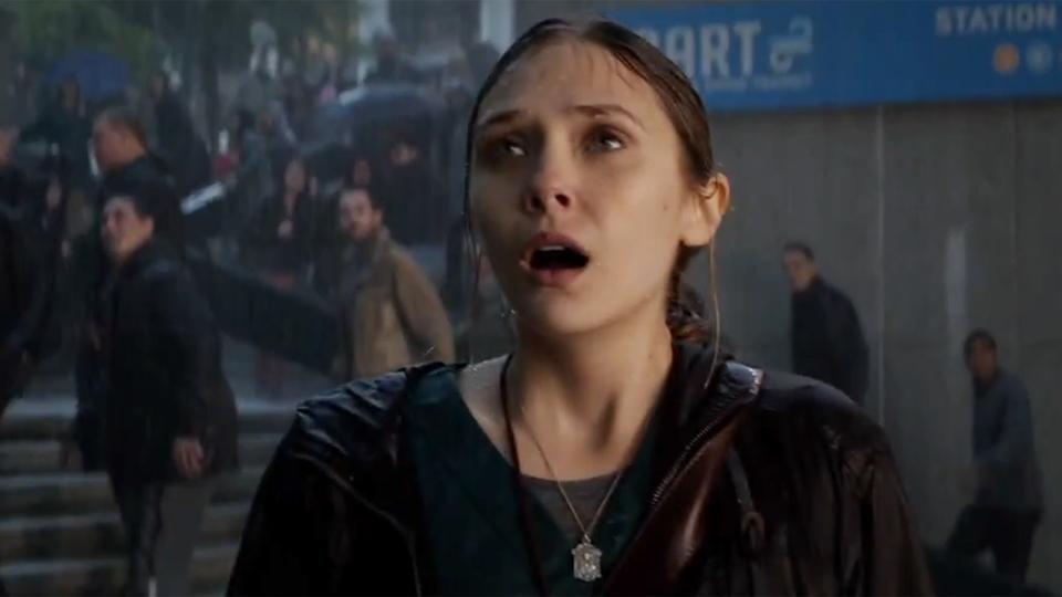 Godzilla - bande annonce - VOST - (2014)