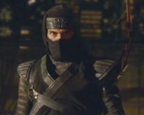 Ninja - bande annonce 2 - VF - (2009)