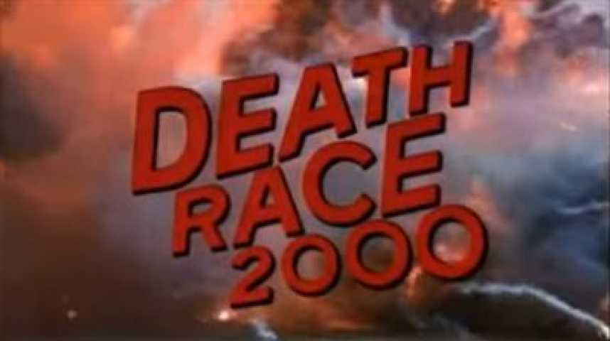 La Course à la mort de l'an 2000 - bande annonce - VO - (1975)