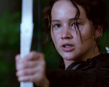 Hunger Games - teaser 2 - VF - (2012)