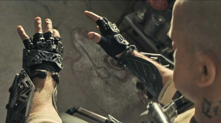 Elysium - Bande annonce 14 - VF - (2013)