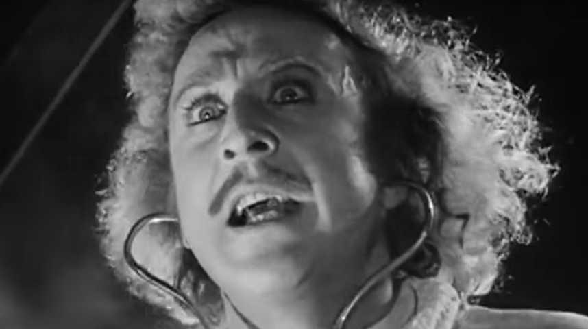 Frankenstein Junior - Bande annonce 1 - VO - (1974)