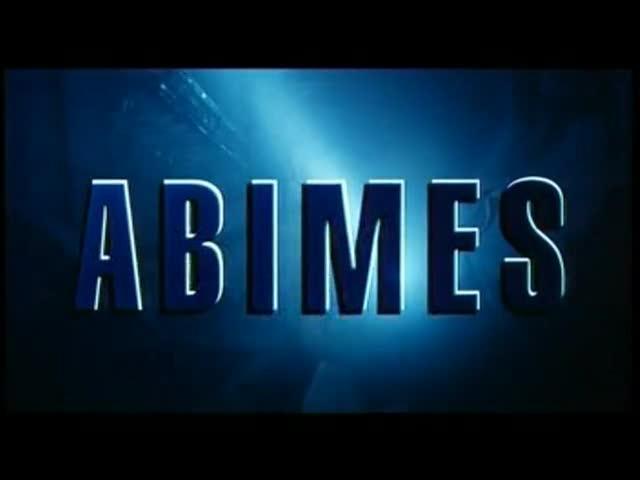 Abîmes - bande annonce 2 - VOST - (2003)