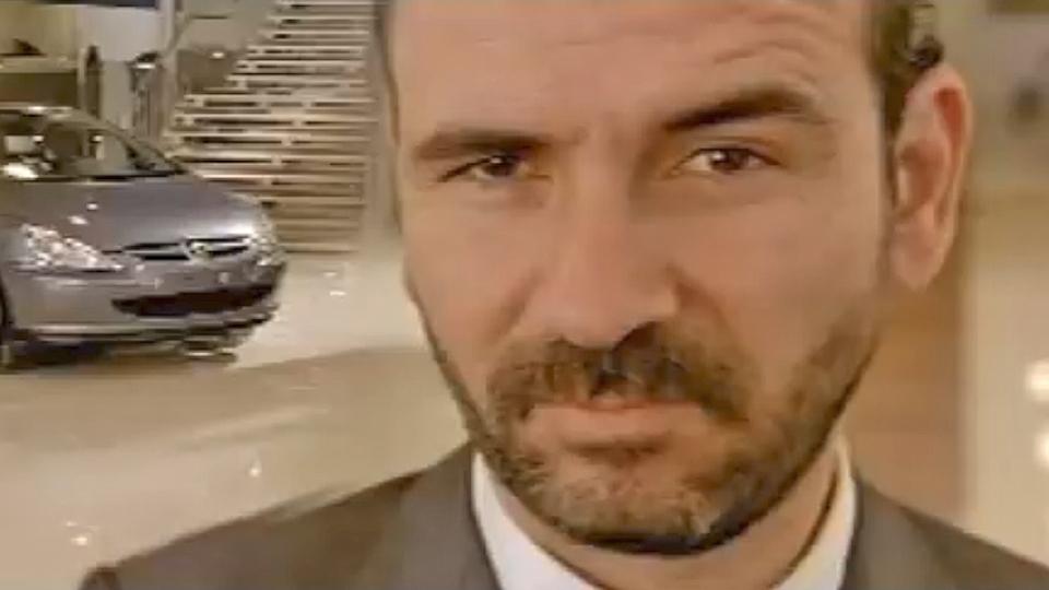 Le Crime farpait - bande annonce - VOST - (2005)