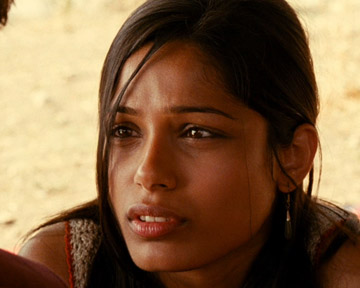 Miral - bande annonce - VOST - (2010)