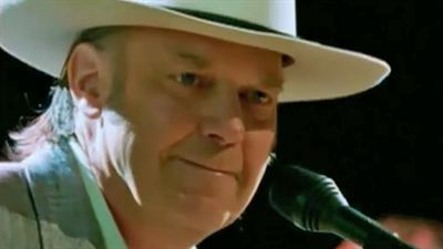 Neil Young : Heart of Gold - bande annonce - VOST - (2006)