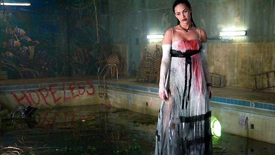 Jennifer's Body - bande annonce - VOST - (2009)
