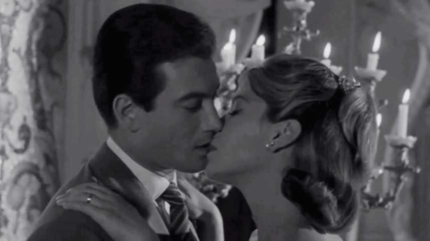L'Eau à la bouche - bande annonce - (1960)
