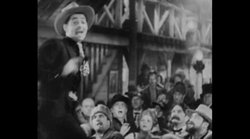 L'Appel de la forêt - bande annonce - VO - (1935)