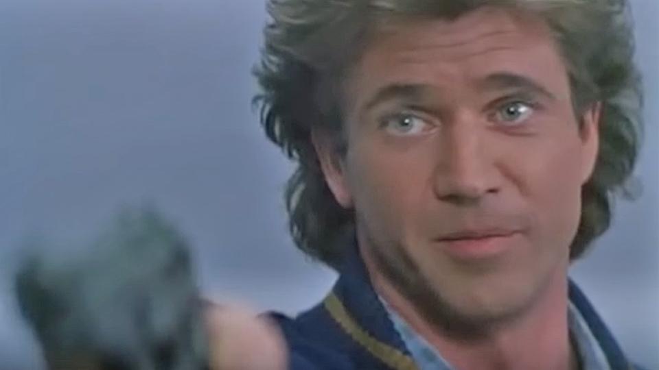 L'Arme fatale 2 - bande annonce - VO - (1989)